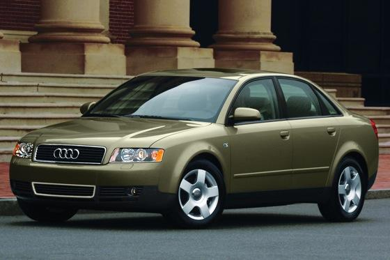 2002 2005 Audi A4 Sedan And Wagon Used Car Review Featured Image Large Thumb0
