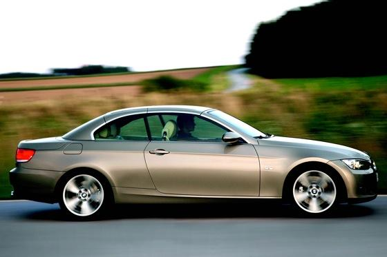 2007-2010 BMW 3 Series Convertible - Used Car Review featured image large thumb3