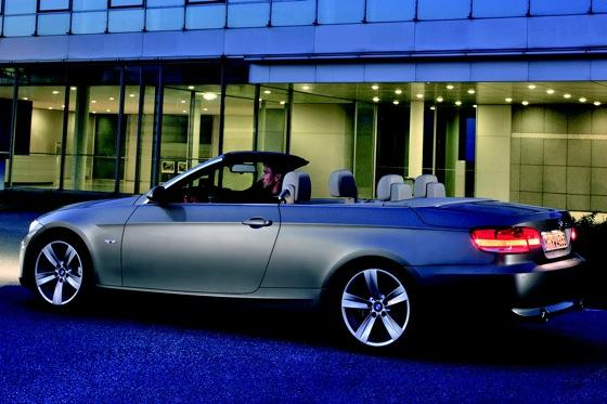 2007-2010 BMW 3 Series Convertible - Used Car Review featured image large thumb6