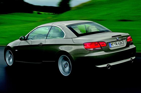 2007-2010 BMW 3 Series Convertible - Used Car Review featured image large thumb9