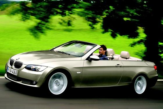 2007-2010 BMW 3 Series Convertible - Used Car Review featured image large thumb15
