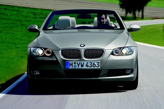 2007-2010 BMW 3 Series Convertible - Used Car Review featured image large thumb16