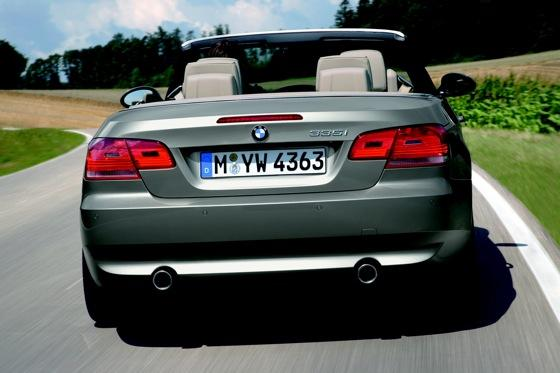 2007-2010 BMW 3 Series Convertible - Used Car Review featured image large thumb17