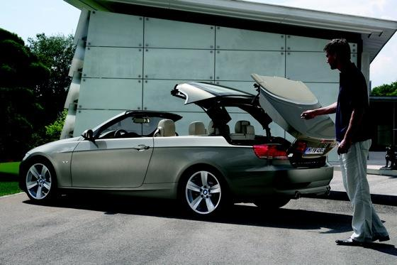 2007-2010 BMW 3 Series Convertible - Used Car Review featured image large thumb21