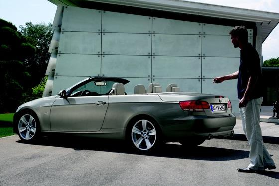 2007-2010 BMW 3 Series Convertible - Used Car Review featured image large thumb24