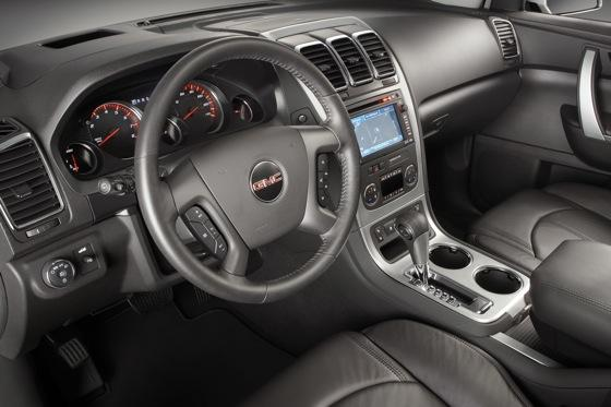 2007 2011 gmc acadia used car review autotrader 2007 2011 gmc acadia used car review featured image large thumb4