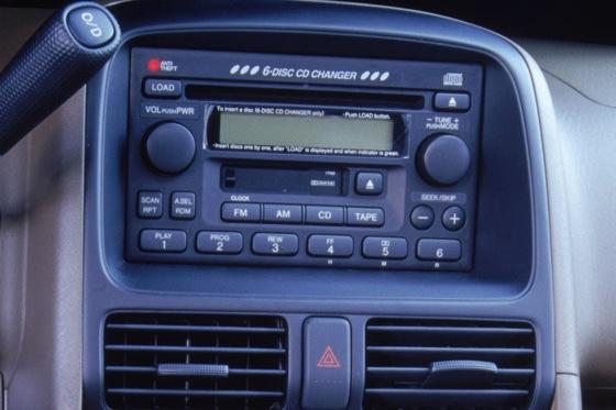 2002-2006 Honda CR-V: Used Car Review featured image large thumb5