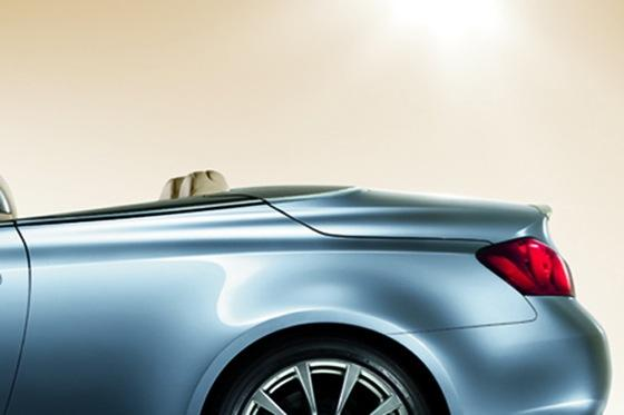 2009-2011 Infiniti G37 Convertible - Used Car Review featured image large thumb2