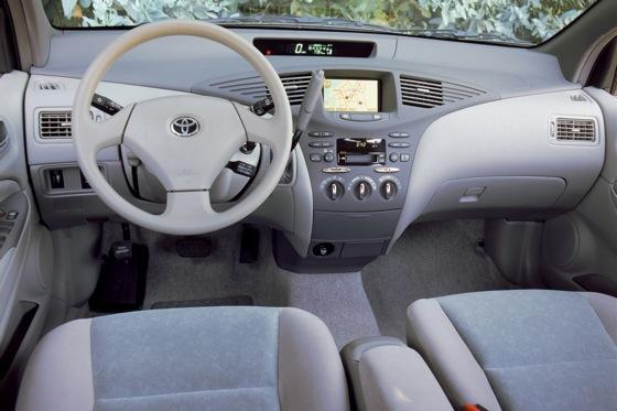 2001-2003 Toyota Prius - Used Car Review featured image large thumb7