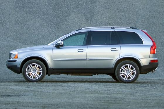 2003-2011 Volvo XC90 - Used Car Review featured image large thumb6