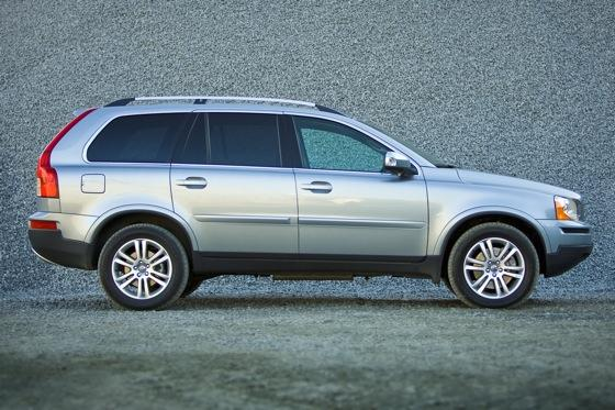2003-2011 Volvo XC90 - Used Car Review featured image large thumb3