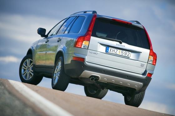 2003-2011 Volvo XC90 - Used Car Review featured image large thumb7