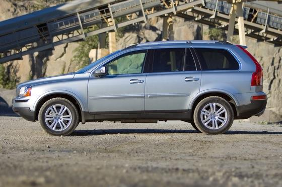 2003-2011 Volvo XC90 - Used Car Review featured image large thumb4