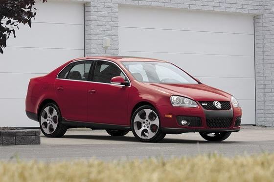 2006-2009 Volkswagen GLI: Used Car Review featured image large thumb1