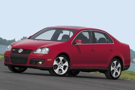 2006-2009 Volkswagen GLI: Used Car Review featured image large thumb2