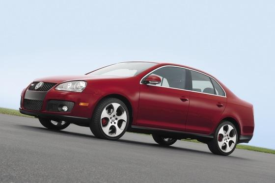 2006-2009 Volkswagen GLI: Used Car Review featured image large thumb9