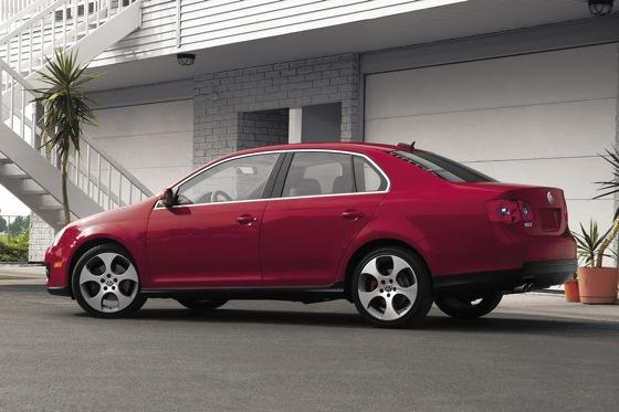 2006-2009 Volkswagen GLI: Used Car Review featured image large thumb10