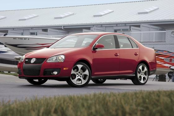 2006-2009 Volkswagen GLI: Used Car Review featured image large thumb11