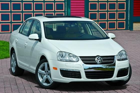 Volkswagen Jetta Tdi Used Car Review Autotrader