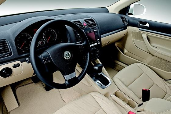 2005-2010 Volkswagen Jetta TDI: Used Car Review - Autotrader