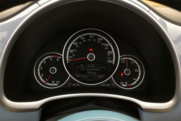 2013 VW Beetle Convertible: First Drive Review featured image large thumb3
