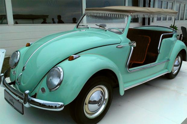 2013 VW Beetle Convertible: First Drive Review featured image large thumb4