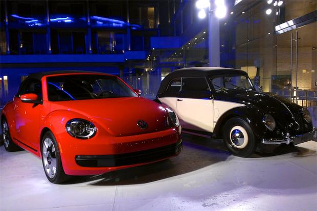 2013 VW Beetle Convertible: First Drive Review featured image large thumb5