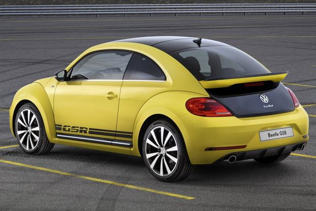 2014 Volkswagen Beetle: New Car Review featured image large thumb3