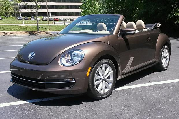 2017 Volkswagen Beetle Tdi Convertible Real World Review Featured Image Large Thumb0