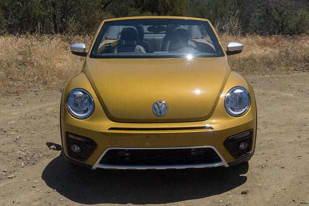 2016 Volkswagen Beetle Dune: Real World Review featured image large thumb5