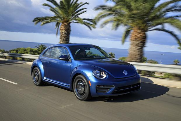 2018 Volkswagen Beetle New Car Review Featured Image Large Thumb0