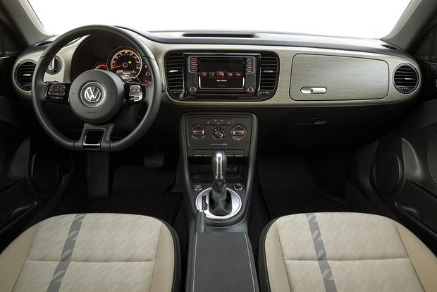 2018 Volkswagen Beetle: New Car Review featured image large thumb4