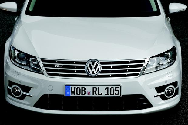 2013 Volkswagen CC: New Car Review featured image large thumb1