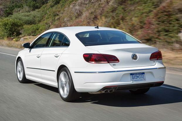 2016 Volkswagen Cc New Car Review Featured Image Large Thumb1