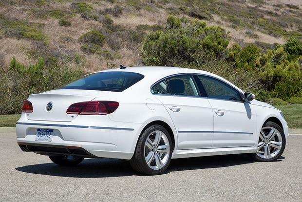 2016 Volkswagen Cc New Car Review Featured Image Large Thumb3