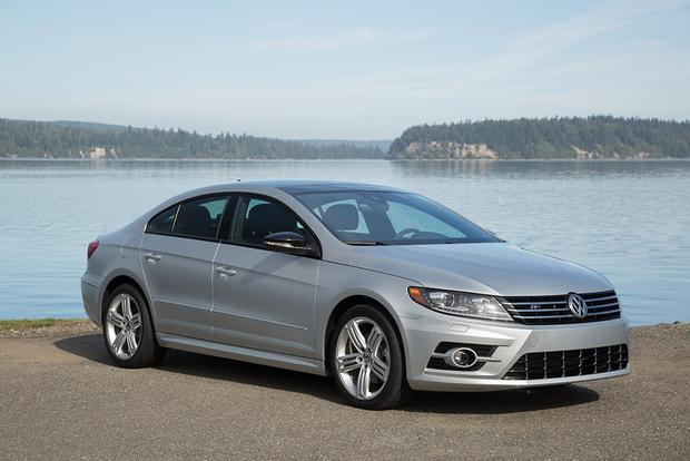2017 Volkswagen CC: New Car Review