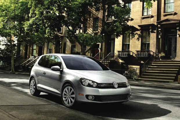 2010-2013 Volkswagen Golf: Used Car Review featured image large thumb3