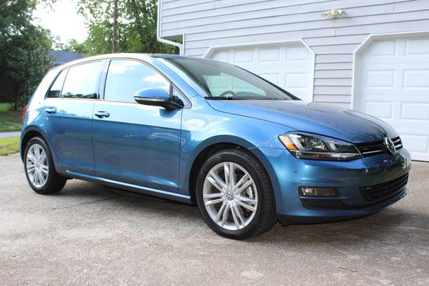 Volkswagen golf tdi reliability