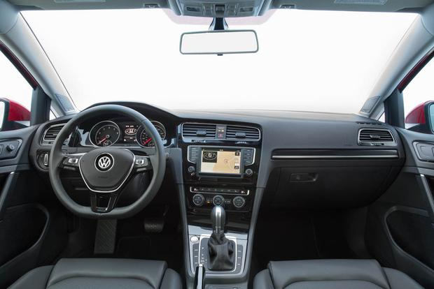 2017 Volkswagen Golf New Car Review Featured Image Large Thumb4