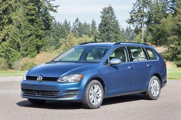 2017 Volkswagen Golf Sportwagen New Car Review Featured Image Large Thumb0