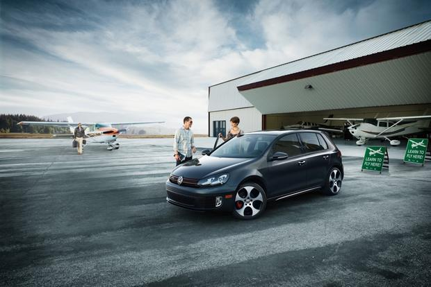 2013 Volkswagen GTI: New Car Review featured image large thumb2