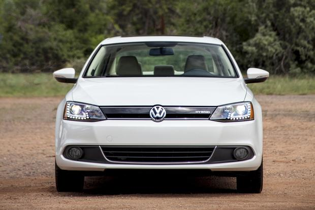 2013 VW Jetta Hybrid: Image Gallery OEM featured image large thumb4
