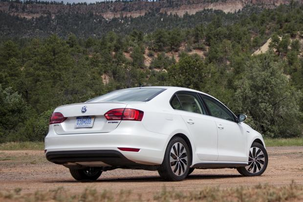 2013 VW Jetta Hybrid: First Drive Review featured image large thumb8