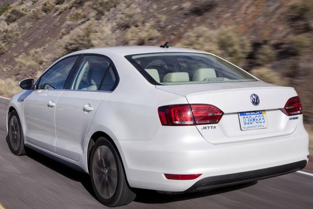 2013 VW Jetta Hybrid: New Car Review featured image large thumb2