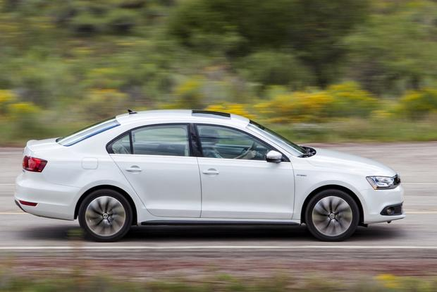 2013 VW Jetta Hybrid: New Car Review featured image large thumb5