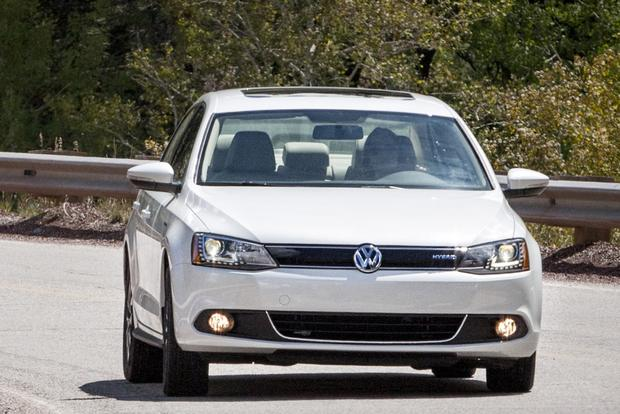 2013 VW Jetta Hybrid: First Drive Review featured image large thumb13