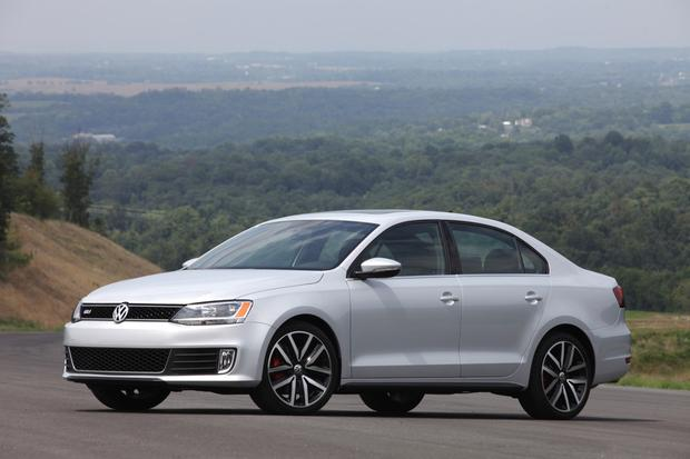 2013 Volkswagen Jetta: New Car Review