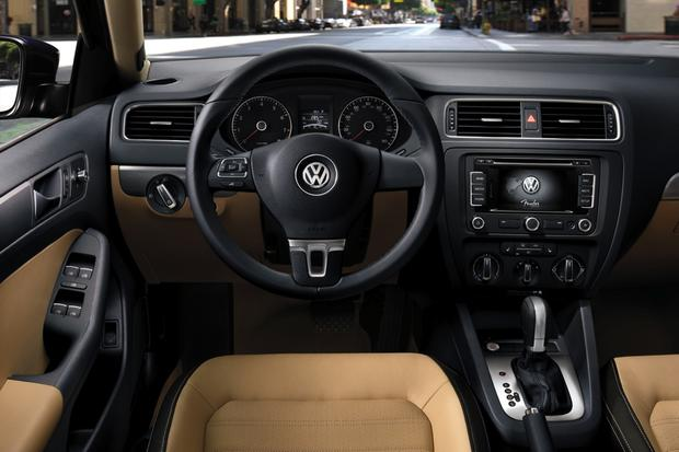 Jetta 2013 review