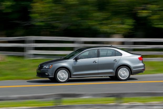 2015 Volkswagen Jetta vs. 2014 Mazda3: Which Is Better? featured image large thumb0