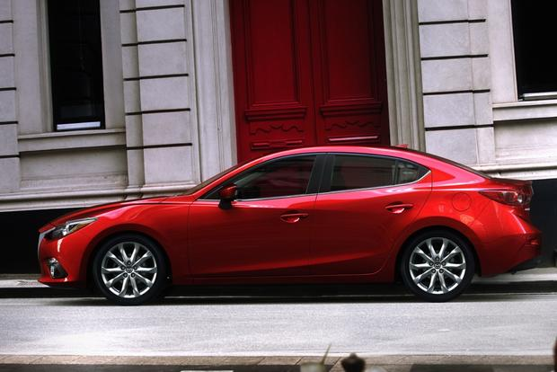 2015 Volkswagen Jetta vs. 2014 Mazda3: Which Is Better? featured image large thumb1